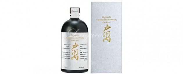 Togouchi premium whisky