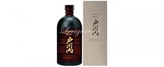 Togoushi premium whisky 12 ans
