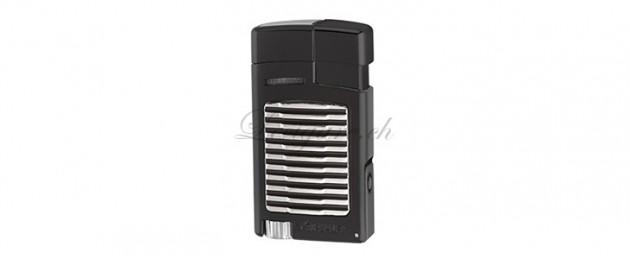 Briquet Xikar Forte Lighter -  Noir