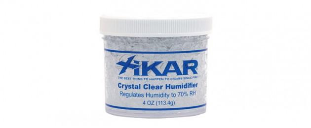 Humidificateur Crystal Jar 4 Oz