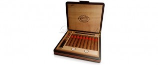 Partagas Serie E No. 2 Travel Humidor