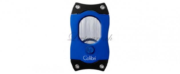 Coupe cigares Colibri S-Cut Bleu