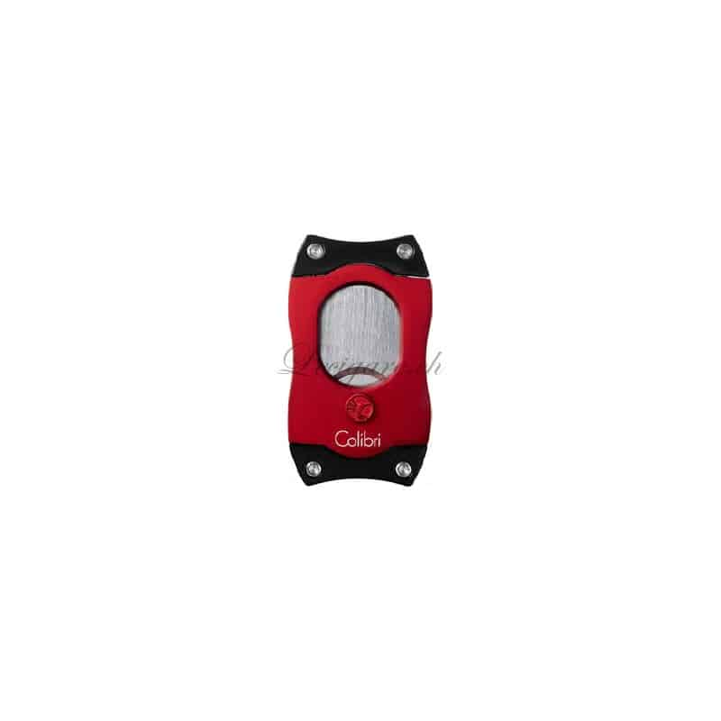 Coupe cigares Colibri S-Cut Rouge