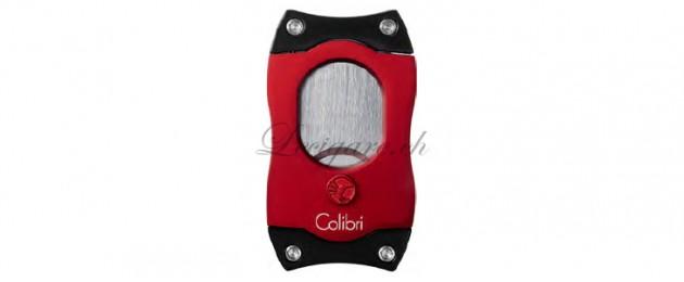 Coupe cigares Colibri S-Cut Rouge