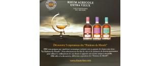 Rum Vieux Agricole HSE...