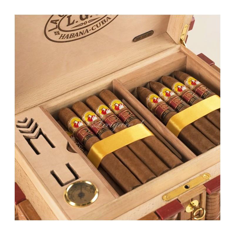 Cigar cutter Maxi Jet S.T.Dupont - Chrome Grid