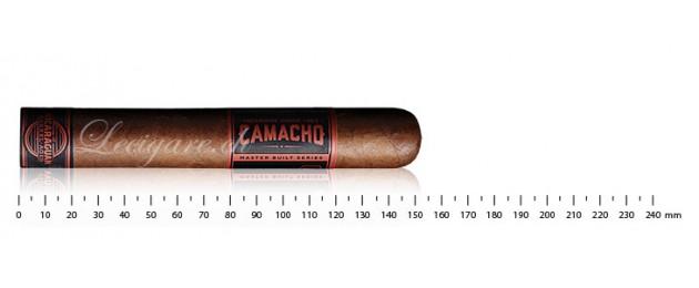 Camacho Nicaraguan Barrel...