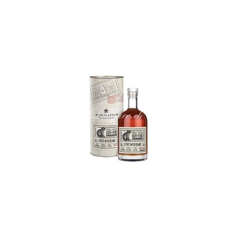 Adorini - Humidor chianti deluxe - medium - bois de rose
