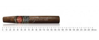 Carbon cigars case - Lecigare - Two cigars
