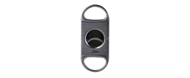 Cigar Cutter Zino Z2 Chrome