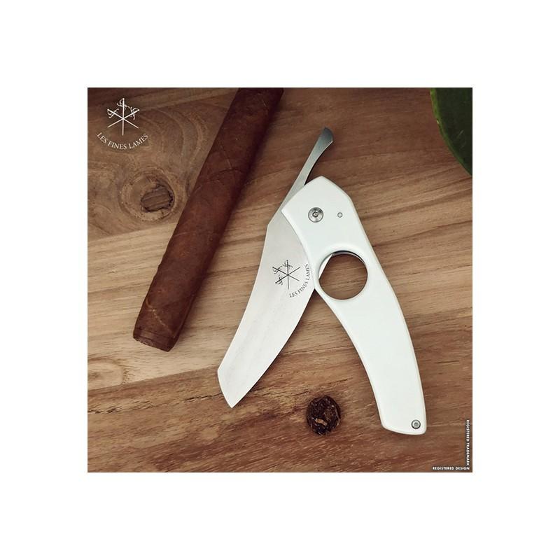 Cigar cutter Colibri V cutter Camacho