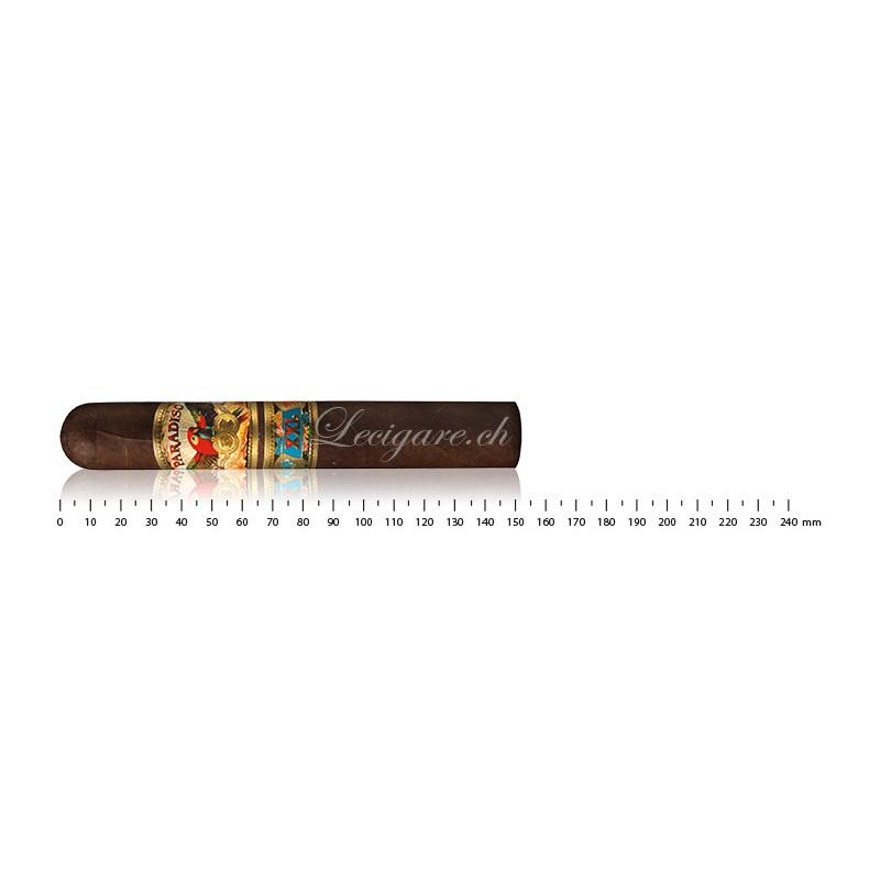 Cigar Cutter Table Colibri Quasar Silver