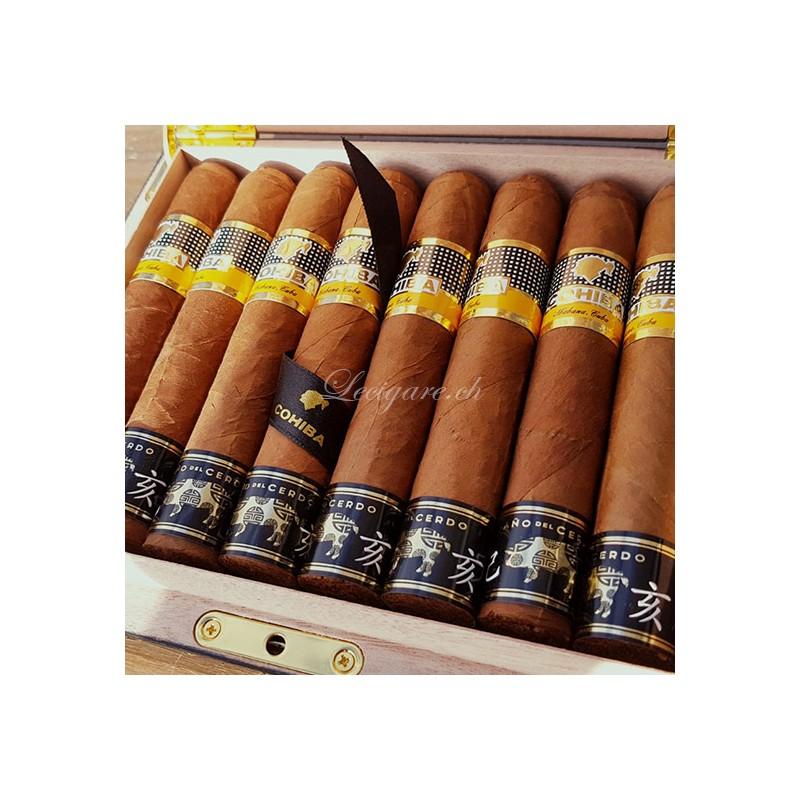 Cigar Cutter Table Colibri Quasar Black