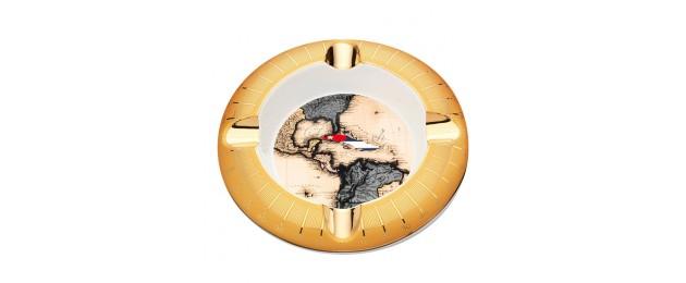 Cendrier Siglo Cuba Navigation