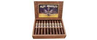 Alec Bradley Magic Toast...