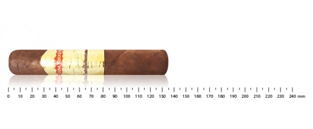 Casa Turrent Doble Robusto