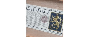 Drew Estate Liga Privada no 9 Flying Pig