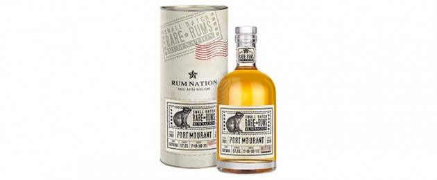 Rhum Nation Port Mourant...