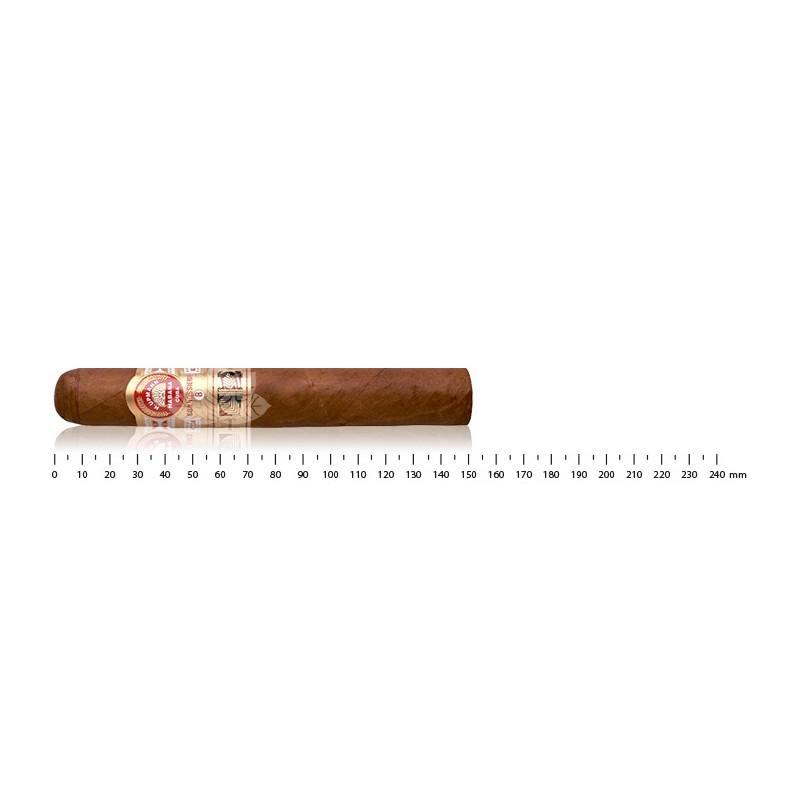 Gilbert de Monsalvat cigar matches