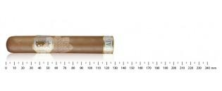 LE PETIT Cigar Case by Les Fines Lames - Natural Tan