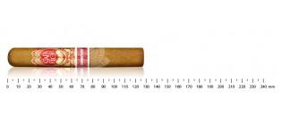 LE PETIT Cigar Case by Les Fines Lames - Racing Red