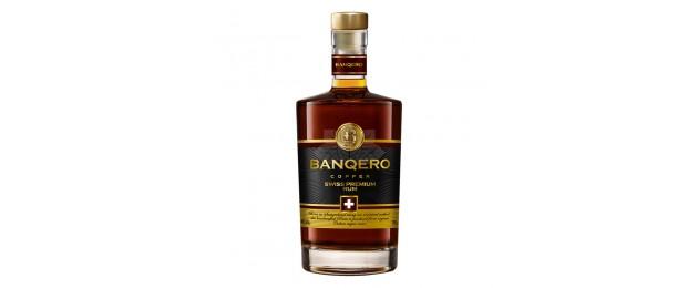 Schweizer brauner Rum...