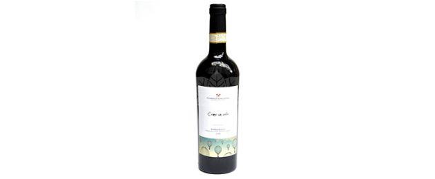 Red wine - Barbaresco DOCG 2008 Come un Volo