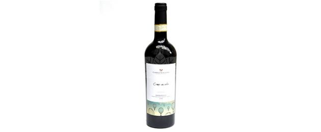 Rotwein - Barbaresco DOCG 2008 Come un Volo