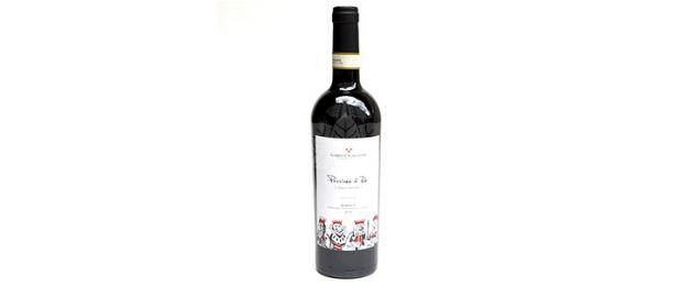 Red wine - Barolo DOCG 2014 Passione di Re