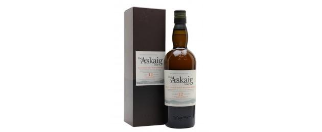 Port Askaig Reserve Cask 12...