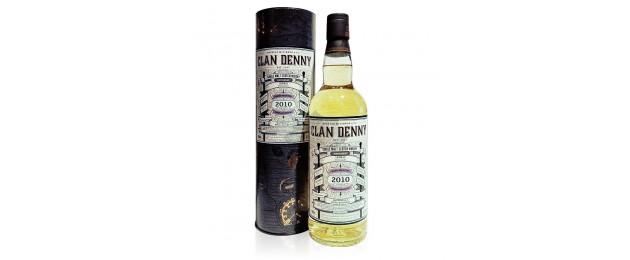 Clan Denny LEDAIG 10ans