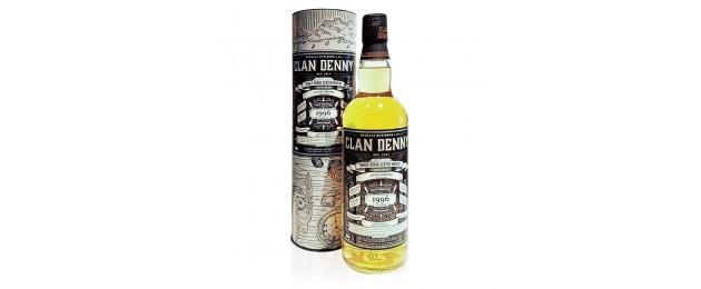 Clan Denny LOCH LOMOND 22ans