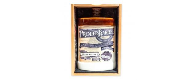 Premier Barrel FETTERCAIRN...