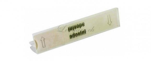 Clip Adorini pour séparateur