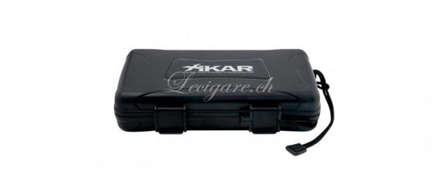 Humidor Xikar Travel - 5 cigares