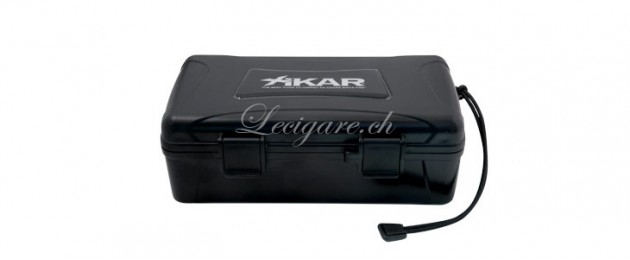 Xikar Travel Humidor - 10...