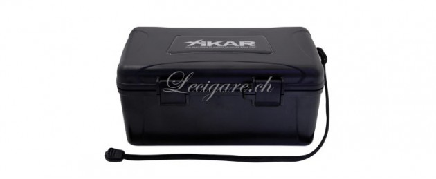 Xikar Travel Humidor - 15...