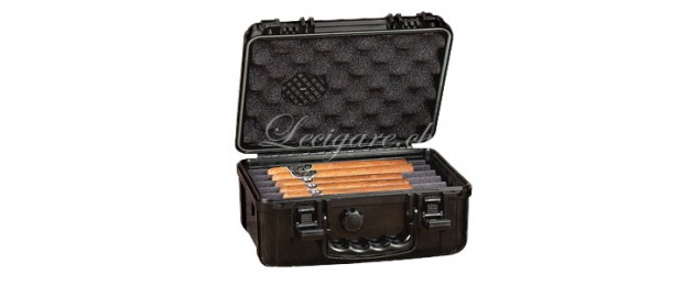 Xikar Travel Humidor -...