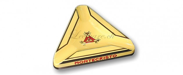 Cendrier Montecristo