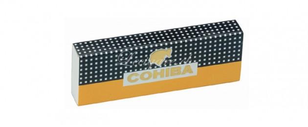 Cohiba cigar matches