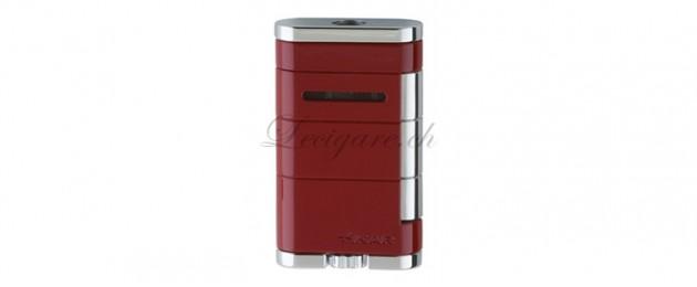Lighter Xikar Allume jet - Red