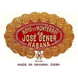 Cigares cubains Hoyo de Monterrey  - La marque de cigares choisie par Zino Davidoff