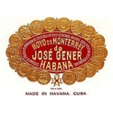 Hoyo de Monterrey Cigars - Cuban Cigars per unit or in box from 3 to 25