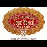 Zigarren Hoyo de Monterrey - Zigarren aus Cuba einzeln oder in der Kiste von 10 bis 50 Zigarren