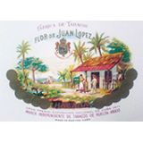 Juan Lopez Cigars - Cuban Cigars per unit or in box of 25 cigars