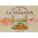 San Cristobal Cigars - Cuban Cigars per unit or in box of 25 pieces