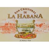 Zigarren San Cristobal - Zigarren aus Cuba Einzeln oder in der Kiste à 25 Zigarren