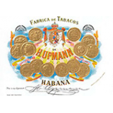 Cuban cigars H.Upmann, the innovation in the Havana World
