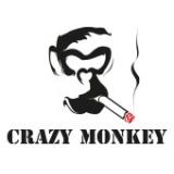 Cigars Crazy Monkey