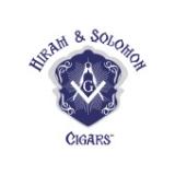Cigares Hiram & Solomon à la pièce ou en boite de 20 cigares
